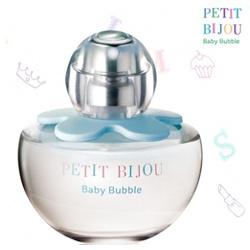 香香公主淡香水(北鼻香) PETIT BIJOU BABY BUBBLE EAU DE TOILETTE