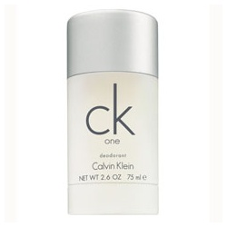 Calvin Klein 女性香氛-ck one 中性體香膏 cK One Deodorant
