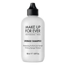 抗菌海綿清潔液 Sponge Shampoo