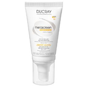 DUCRAY 護蕾 防曬‧隔離-淨白防水防曬乳液SPF50+ Melascreen Very High Protection Sun Lotion SPF50+