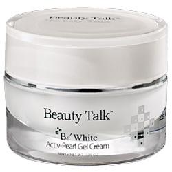 晶透亮白水凝膠 Be' White Activ-Pearl Gel Cream