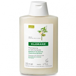 KLORANE 蔻蘿蘭 豐盈系列-豐盈洗髮精 Volume Enhancing Shampoo With Almond Milk