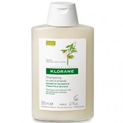 豐盈洗髮精 Volume Enhancing Shampoo With Almond Milk