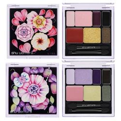彩妝組合產品-花漾漫舞彩妝盤 10AW palette