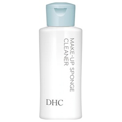 彩妝用具產品-海綿清潔液 DHC Make-Up Sponge Cleaner