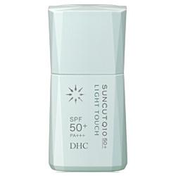 DHC 防曬‧隔離-Q10高效清爽防曬乳SPF50+ PA+++ Suncut Q10 50+ PA+++