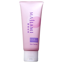 MAJIAMI 瑪奇亞米 洗顏-零油肌控油保濕洗面乳 Pore Cleanser
