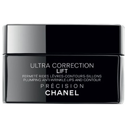 CHANEL 香奈兒 唇部保養-超完美彈力緊膚唇霜 ULTRA CORRECTION LIFT PLUMPING ANTI-WRINKLE-LIPS AND CONTOUR