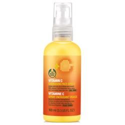 維他命C亮膚保濕修護液 Vitamin C Skin Face Spritz