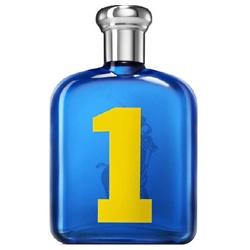 #1運動香水 RL Blue #1 Eau de Toilette