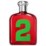 #2魅力香水 RL Red #2 Eau de Toilette