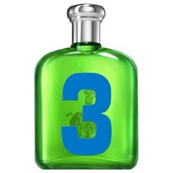 RALPH LAUREN Men Fragrance-#3冒險香水 RL Green #3 Eau de Toilette
