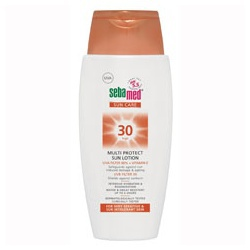 防曬保濕乳液 SPF30 Multi Protect Sun Lotion SPF30
