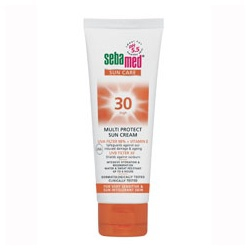 防曬保溼霜 SPF30  Multi Protect Sun Cream SPF30