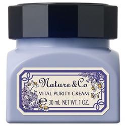 純淨活顏霜 Cream