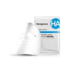玻尿酸保濕面膜 HYALURONIC ACID HYDRATING MASK