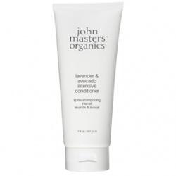john masters organics haircare-薰衣草酪梨密集護髮乳 avender & avocado intensive conditoner