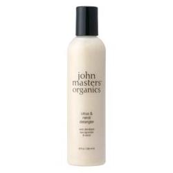 john masters organics 潤髮-柑橘橙花潤髮乳 citrus & neroli detangler