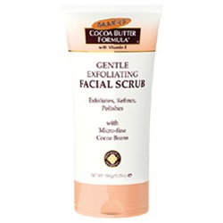 超微粒去角質乳 GENTLE EXFOLIATING FACIAL SCRUB