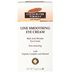 靚眼撫紋嫩膚霜 LINE SMOOTHING EYE CREAM