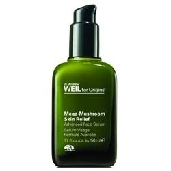 ORIGINS 品木宣言 精華‧原液-青春無敵精華液(第二代) Dr. WEIL Mega-Mushroom Skin Relief