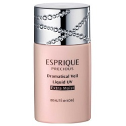 無瑕透嫩保濕粉底液 SPF20 PA++ Dramatical Veil Liquid UV Extra Moist