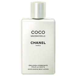 CHANEL 香奈兒 身體保養-摩登COCO潤澤身體乳液