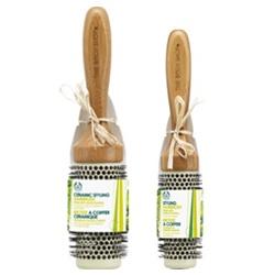 The Body Shop 美體小舖 髮類用具-吹捲造型梳