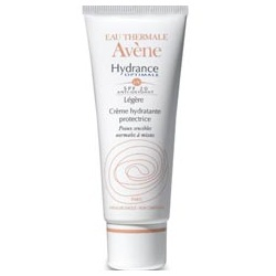 日間深層滲透防護乳 SPF20   Avene Hydrance Optimale UV light protective hydrating cream SPF20