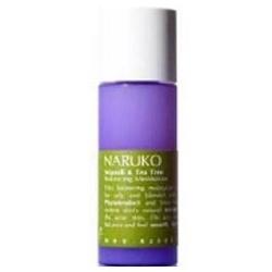 綠花茶樹控油淨化保濕乳 Niaouli & Tea Tree Balancing Moisturizer