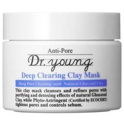 深層淨化保濕泥面膜 Deep Clearing Clay Mask