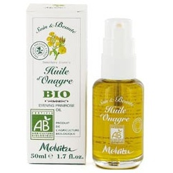 歐盟Bio月見草精華油 LES HUILES DE SOIN EVENING PRIMROSE OIL