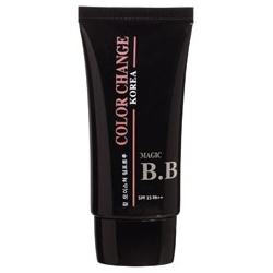 MAGIC B.B BB產品-魔術幻色B.B霜 SPF15 PA++ Color Change