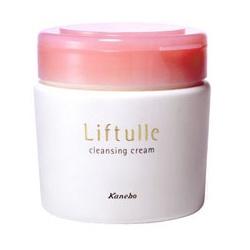 提菈卸粧按摩霜 Liftulle Cleansing Cream