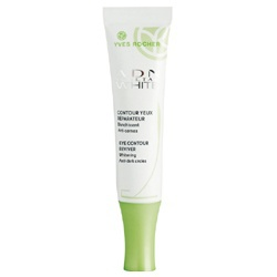 深度白肌因修護眼霜 ADN VEGETAL Eye Contour Reviver