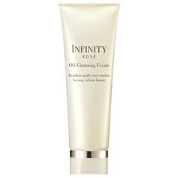 KOSE 高絲-專櫃 INFINITY 無限肌緻-無限肌緻精潤卸粧霜