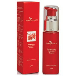 紅石榴新肌抗氧精華液 Pomegranate Antioxidant Essence