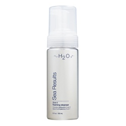 ~H2O+ 水貝爾 洗顏-海洋晶鑽多元青春潔顏慕絲