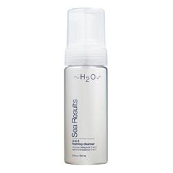 ~H2O+ 水貝爾 海洋晶鑽頂級修護保養系列-海洋晶鑽多元青春潔顏慕絲