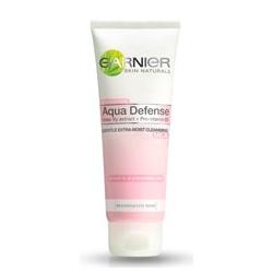 GARNIeR 卡尼爾 水潤凝萃敏弱肌系列-水潤凝萃敏弱肌潔膚乳