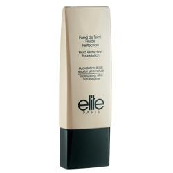 elite 粉底液-原生美肌光潤粉底液 elite Fluid Perfection Foundation