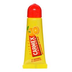 CARMEX 小蜜媞 唇部保養-蜜柑橘修護唇膏