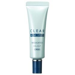 ORBIS 和漢淨肌系列-和漢淨肌淨痘美容液 CLEAR ACNE SPOTS