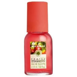 初戀草莓淡香水