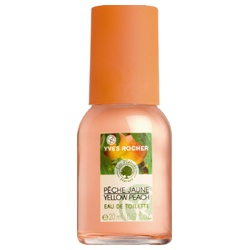Yves Rocher 伊夫‧黎雪 女性香氛-甜心蜜桃淡香水
