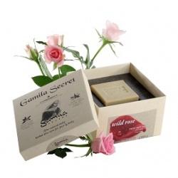 Gamila Secret 潔米拉秘密 臉部保養-野玫瑰(限量) Wild Rose