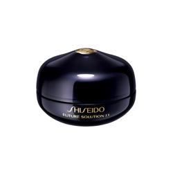 SHISEIDO 資生堂-專櫃 時空琉璃系列-時空琉璃御藏櫻花眼唇霜 Eye and Lip Contour Regenerating Cream