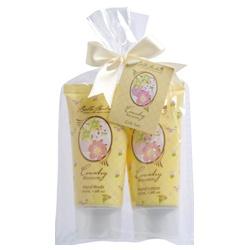 Bella Herbary 優機 Bella Herbary系列-愛爾蘭馨香花都手部護理組 Country Blossom