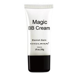 OGUMA 水美媒 滋養修護系列-3D蘋果光BB霜 Magic BB Cream