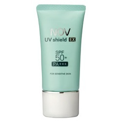 防曬隔離霜EX  SPF50  PA+++ Ex UV Shield SPF50  PA+++